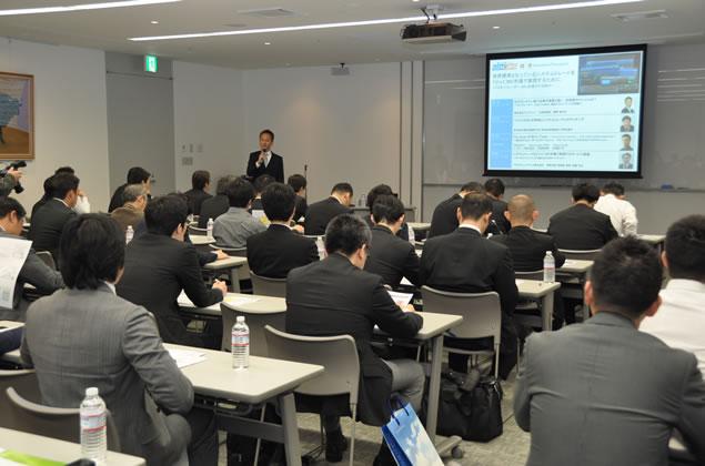 第1部「広がるシストレ導入企業の背景と狙い、投資家のメリットとは?」