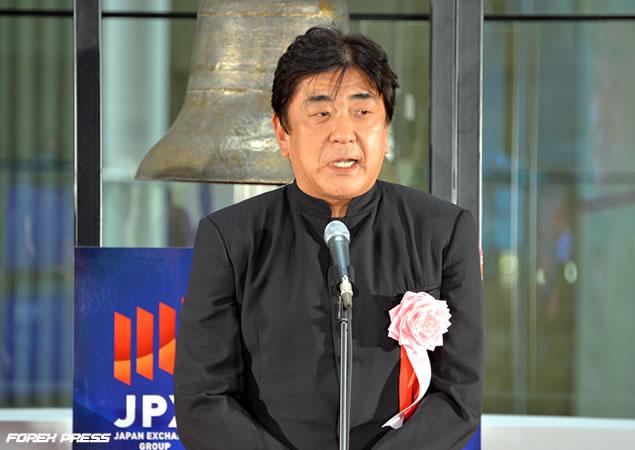 指揮者の佐渡裕さんからのごあいさつ